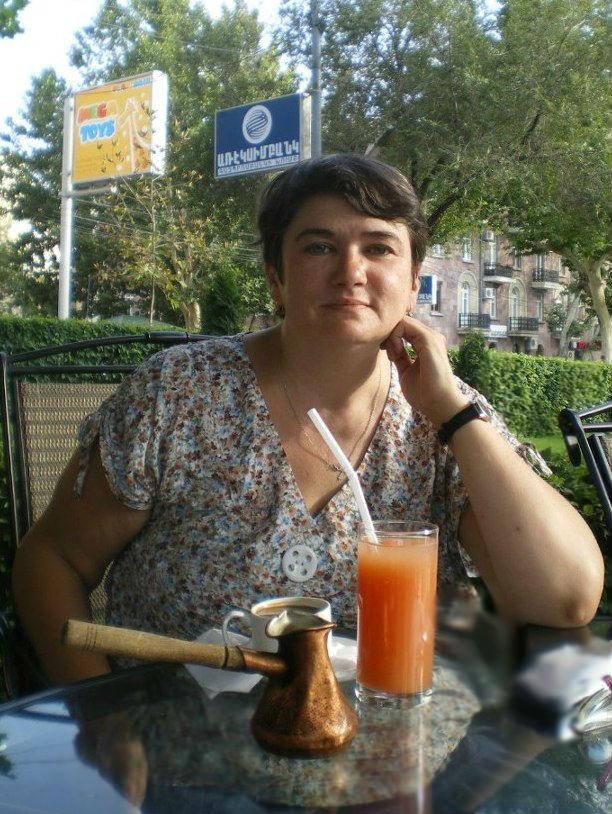 Лурье Светлана Владимировна